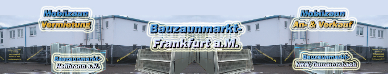 Bauzaunmarkt.de