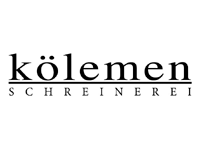 Schreinerei Kölemen - Wiesenbach