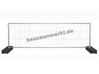 Mobilzaun MZ5-120cm