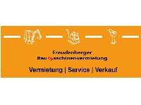 Baumaschinenguru - Freudenberg