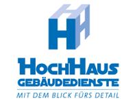Hochhaus Gebäudedienste - Bad Soden am Taunus