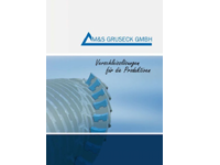 M & S Gruseck GmbH - Kippenheim