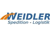 Weidler Spedition - Darmstadt