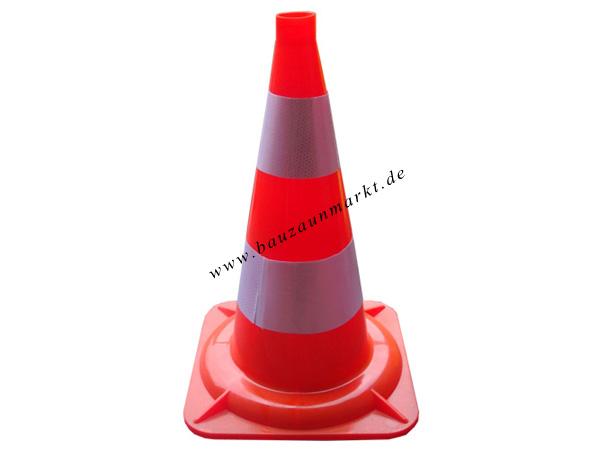 Leitkegel Verkehrssicherung