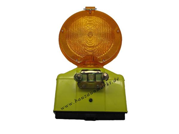 Baustellen Warnleuchten LED